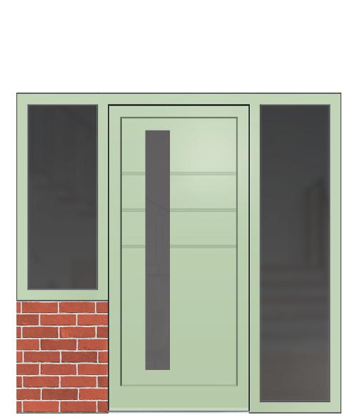front door uk