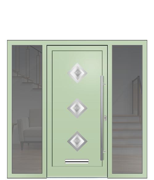 buy front doors