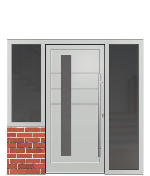front doors yorkshire