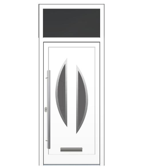 front door pull handles uk