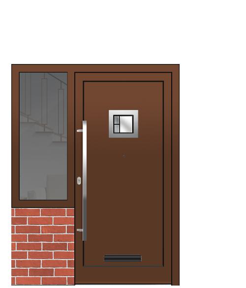 security front doors uk