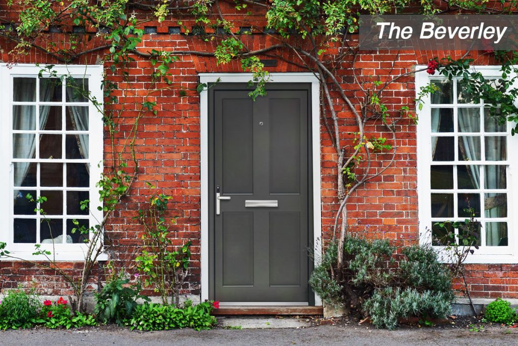 home security doors uk