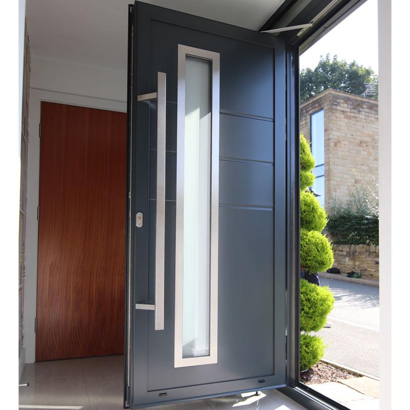 Ilkley-Door